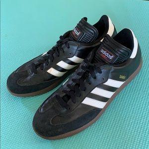Adidas Men's Samba shoe size 9.5